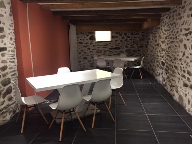 Bureau Architecture Sion : Espace bureau à sion espace d envie